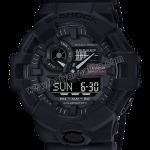นาฬิกา Casio G-Shock 35th Anniversary Limited Edition BIG BANG BLACK series รุ่น GA-735A-1A ของแท้ รับประกัน1ปี