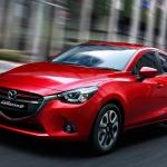 All New Mazda 2 เตรียมเผยโฉมครั้งแรกที่ Motor Expo เดือนนี้
