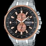 นาฬิกา Casio EDIFICE CHRONOGRAPH รุ่น EFR-549D-1B9V ของแท้ รับประกัน 1 ปี