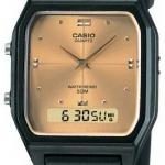 นาฬิกา คาสิโอ Casio STANDARD ANALOG-DIGITAL รุ่น AW-48HE-9A