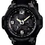 นาฬิกา คาสิโอ Casio G-Shock GRAVITY DEFIER รุ่น G-1400A-1A