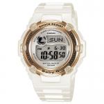 นาฬิกา คาสิโอ Casio Baby-G 200-meter water resistance รุ่น BG-3000-7A