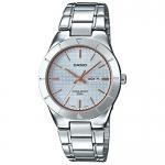 นาฬิกา Casio STANDARD Analog-Ladies' รุ่น LTP-1410D-2AV ของแท้ รับประกัน 1 ปี