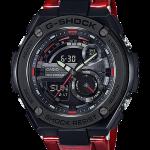 นาฬิกา Casio G-Shock G-STEEL Marble pattern series รุ่น GST-210M-4A ของแท้ รับประกัน1ปี
