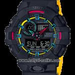 """นาฬิกา คาสิโอ Casio G-Shock Special Color GA-700SE Street Fashion Element series รุ่น GA-700SE-1A9 """"TRON-Clue"""" ของแท้ รับประกัน 1 ปี"""