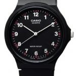 นาฬิกา คาสิโอ Casio Analog'men รุ่น MQ-24-1B