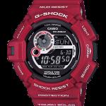 นาฬิกา คาสิโอ Casio G-Shock Limited model Men in Rescue Red รุ่น G-9300RD-4 หายากมาก