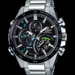 นาฬิกา Casio EDIFICE Bluetooth with Smartphone รุ่น EQB-501XDB-1A ของแท้ รับประกัน 1 ปี