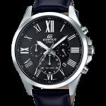 นาฬิกา Casio EDIFICE Chronograph รุ่น EFV-500L-1AV ของแท้ รับประกัน 1 ปี