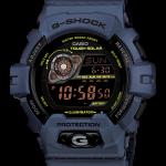 นาฬิกา คาสิโอ Casio G-Shock Limited model Navy Blue Series รุ่น GR-8900NV-2 (EUROPE) หายาก
