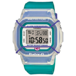 นาฬิกา คาสิโอ Casio Baby-G Limited models รุ่น BGD-500-3 รุ่นฉลองครบรอบ 20 ปี