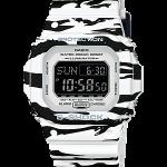 นาฬิกา Casio G-Shock Limited WHITE & BLACK series รุ่น DW-D5600BW-7 (Europe) ของแท้ รับประกัน1ปี