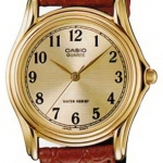 นาฬิกา คาสิโอ Casio STANDARD Analog'men รุ่น MTP-1096Q-9B1