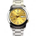 นาฬิกาข้อมือ SEIKO 5 Automatic รุ่น SNKK13K1