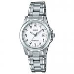 นาฬิกา Casio STANDARD Analog-Ladies' รุ่น LTP-1215A-7B3 ของแท้ รับประกัน 1 ปี