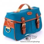 Trendy Bag Blue Hawaii (ขนาดใหญ่) (Pre)