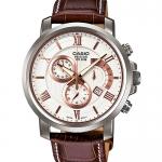 นาฬิกา คาสิโอ Casio BESIDE CHRONOGRAPH รุ่น BEM-507L-7AV