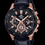 นาฬิกา Casio EDIFICE CHRONOGRAPH EFR-554 series รุ่น EFR-554BGL-1AV ของแท้ รับประกัน 1 ปี