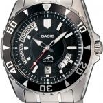 นาฬิกา คาสิโอ Casio DURO 200 รุ่น MDV-103D-1A