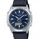 นาฬิกา Casio SOLAR POWERED AMW-S820 series รุ่น AMW-S820-2AV ของแท้ รับประกัน 1 ปี