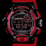 นาฬิกา คาสิโอ Casio G-Shock Limited model Crazy Color รุ่น G-8900SC-1RDR