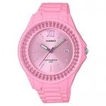 นาฬิกา Casio YOUTH Analog-Ladies' รุ่น LX-500H-4E2V ของแท้ รับประกัน 1 ปี