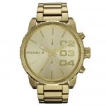 นาฬิกาข้อมือ ดีเซล Diesel Men's XL Franchise Chronograph Watch รุ่น DZ4268