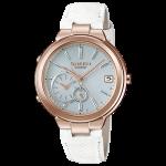 นาฬิกา คาสิโอ Casio SHEEN TIME RING SERIES รุ่น SHB-200CGL-7A ของแท้ รับประกัน1ปี