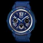 นาฬิกา คาสิโอ Casio Baby-G Standard ANALOG-DIGITAL รุ่น BGA-153AR-2B (หายาก)