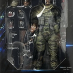 Play Arts Kai : Venom Snake - Metal Gear Solid V : The Phantom Pain NEW