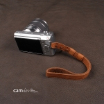 สายกล้องหนังคล้องข้อมือ Camera Hand Strap กล้อง Mirrorless