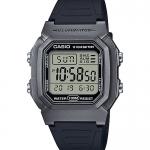 นาฬิกา Casio 10 YEAR BATTERY W-800 series รุ่น W-800HM-7AV ของแท้ รับประกัน 1 ปี