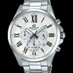 นาฬิกา Casio EDIFICE Chronograph รุ่น EFV-500D-7AV ของแท้ รับประกัน 1 ปี