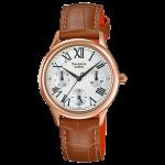 นาฬิกา คาสิโอ Casio SHEEN MULTI-HAND รุ่น SHE-3049PGL-7A ของแท้ รับประกัน1ปี