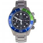 นาฬิกาข้อมือ SEIKO Seiko Solar Chronograph Diver's 200M รุ่น SSC239P1