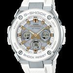 นาฬิกา Casio G-Shock G-STEEL Mini GST-S300 series รุ่น GST-S300-7A ของแท้ รับประกัน1ปี