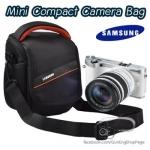 กระเป๋ากล้อง Mini Compact Samsung NX300 NX200 NX1000 NX2000 GC100 GC200 EX2F