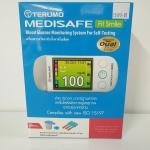 เครื่องวัดน้ำตาล Terumo Medisafe fit smile