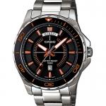 นาฬิกา คาสิโอ Casio STANDARD Analog'men รุ่น MTD-1076D-1A4V