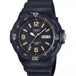นาฬิกา Casio STANDARD Analog'men รุ่น MRW-200H-1B3V ของแท้ รับประกัน 1 ปี