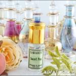 Sweet Pea กลิ่นที่นุ่มนวลดุจผ้ากำมะหยี่ชั้นดี น้ำหอมที่จะสร้างจุดเด่นและเรียกเสียงชื่นชมจากทุกคนที่ได้สัมผัส