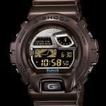 นาฬิกา คาสิโอ Casio G-Shock Bluetooth watch รุ่น GB-6900AA-5 (EUROPE)