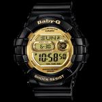 นาฬิกา คาสิโอ Casio Baby-G 200-meter water resistance รุ่น BGD-141-1