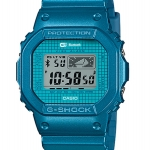 (Promotion)นาฬิกา คาสิโอ Casio G-Shock Bluetooth watch รุ่น GB-5600B-2 [GEN 2] (EUROPE)