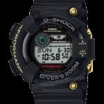 นาฬิกา Casio G-Shock FROGMAN 35th Anniversary Limited 4rd series รุ่น GF-8235D-1B ของแท้ รับประกัน1ปี