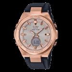 """นาฬิกา Casio Baby-G G-MS """"G-Steel Lady"""" รุ่น MSG-S200G-1A ของแท้ รับประกัน1ปี"""