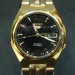 นาฬิกาข้อมือ SEIKO 5 Automatic รุ่น SNKL66K1
