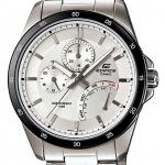 นาฬิกา คาสิโอ Casio EDIFICE MULTI-HAND รุ่น EF-341D-7AV