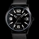 นาฬิกา คาสิโอ Casio STANDARD Analog'men รุ่น MTP-1351BD-1A1