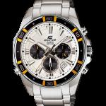 นาฬิกา คาสิโอ Casio EDIFICE CHRONOGRAPH รุ่น EFR-534D-7AV ใหม่